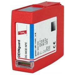 Steekbare beveiligingsmodule N-PE voor DEHNguard M TT 275