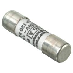 Cylindrische zekering FR gG 16A 10x38mm 500V