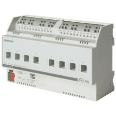 Switching actuator N532D31 8xAC20V