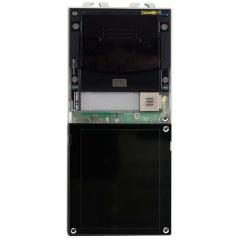 GetFace IP - basis met camera - zwart